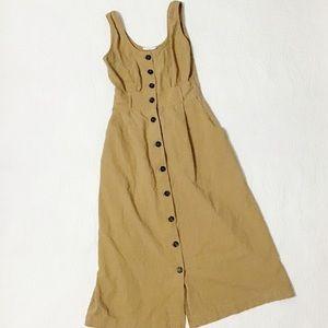 Roolee Jumper Midi Dress